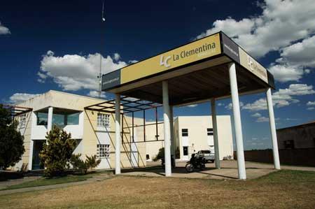 Oficinas La Clementina